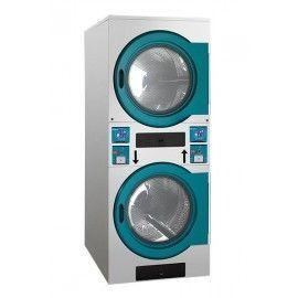 Secadora (Gas) standard doble tambor