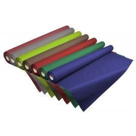 Rollo mantel Air laid Bambú 1,20x25m Color