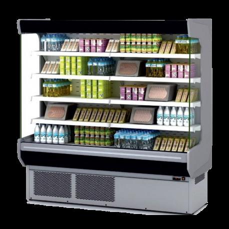 Mural Refrigerado Expositor Lacteos y Charcuteria Fondo 725 'CORDOBA'