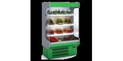 Mural Refrigerado Expositor Frutas y Verduras Fondo 725 'CORDOBA'