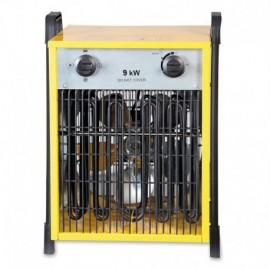 Calefactor Electrico RP90T Ventilacion 9 kW 800 m3/h 400 V