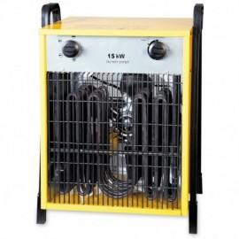 Calefactor Electrico RP150T Ventilacion 15 kW 1.300 m3/h 400 V