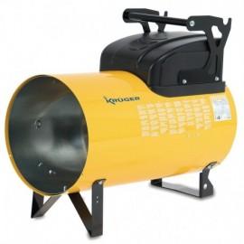 Calefactor Gas Automatico 32,33/66,25 kW 1.950 m3/h 230 V