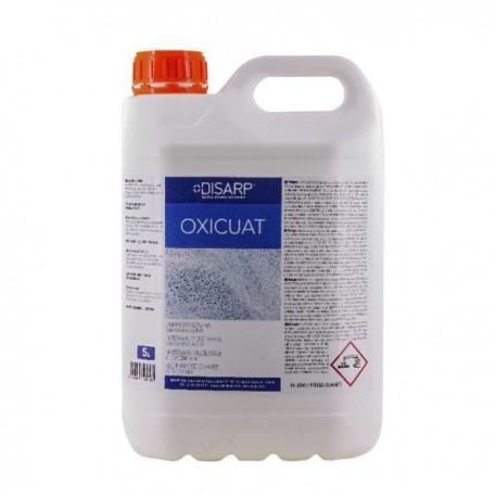 Limpiador General Con Oxigeno Activo OXICUAT