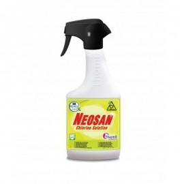 Solución Clorada para Superficies NEOSAN