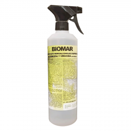 BIOMAR Desinfectante Hidroalcoholico De Superficies 750ml