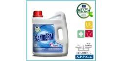 SANIDERM Jabon dermoprotector