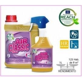 AIR CLASSIC Ambientador clásico de alto rendimiento