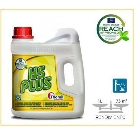 HS Plus