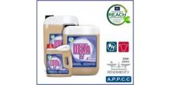 DELTA LV Detergente lavavajillas aguas dureza media