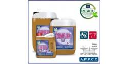 COMPLEX LV Detergente lavavajillas aguas extra duras