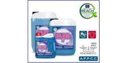 BALANCE LV Abrillantador lavavajillas acido y desincrustante