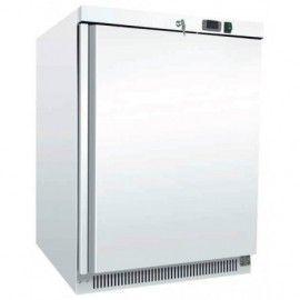 Armario refrigerado 200 litros chapa lacada blanca 'PEKIN'