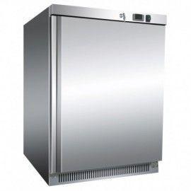 Armario refrigerado 200 litros acero inoxidable 'PEKIN'