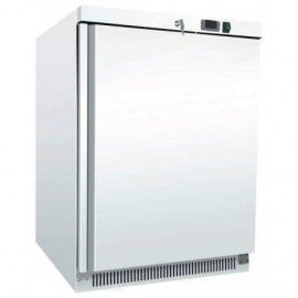Armario congelación 200 litros chapa lacada blanca 'PEKIN'