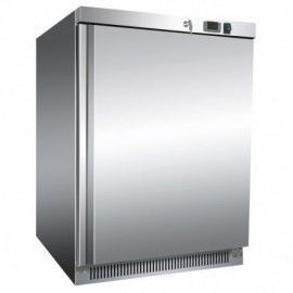 Armario congelación 200 litros acero inoxidable 'PEKIN'