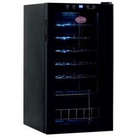 Armario Expositor de Vino 1 Temperatura para 28 botellas 'PEKIN'